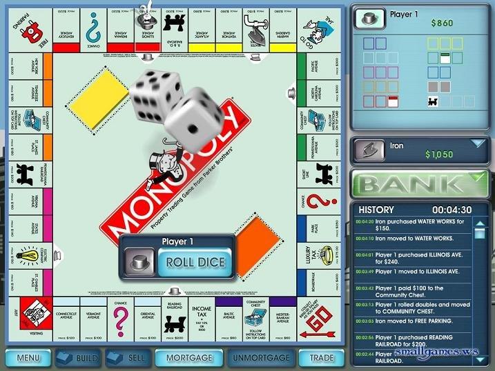 Классическая монополия скачать на компьютер