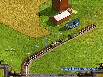 Railroad Tycoon 2 Gold