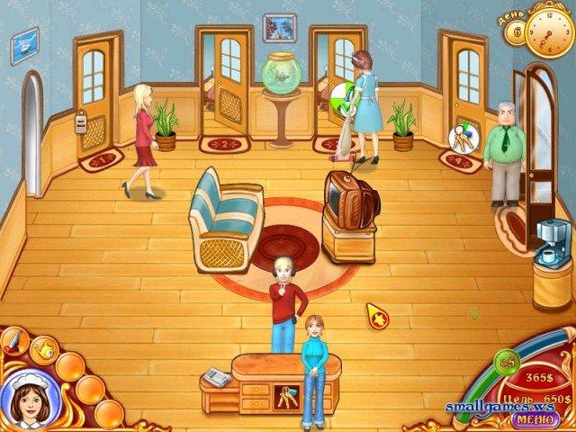 Скачать Игру Полную Версию Отель Джейн - фото 4