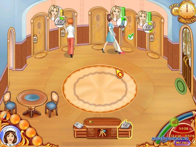 Скачать Игру Полную Версию Отель Джейн - фото 6