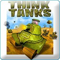 Think Tanks 1.0