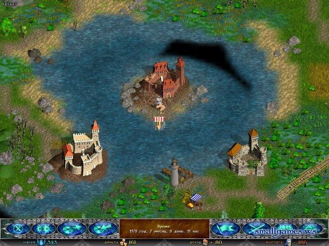 Скачать игру времена раздора 2 онлайнi ролевая игра за мага
