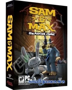 Sam & Max: Episode 1 - Culture Shock
