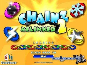 Цепочки 2 (Chainz 2)