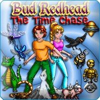 Bud Redhead - The Time Chase 1.3