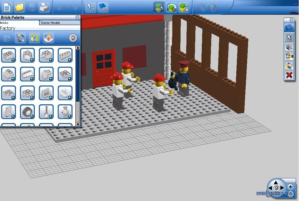 игра лего скачать через торрент - фото 9