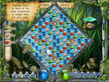 Magic Match 3: Adventures