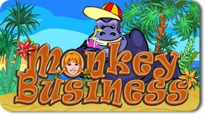Monkey Busines