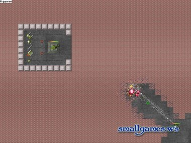 Танк - Зона смерти