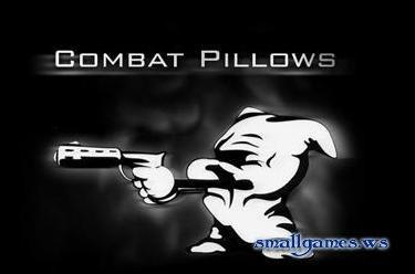 Combat Pillows