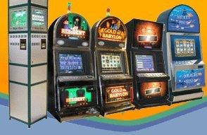 Игровые Автоматы (9 в 1) + Crazy monkey !