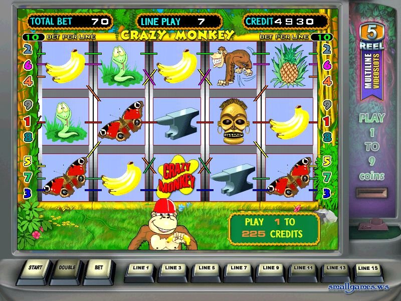 игры автоматы скачать бесплатно без регистрации