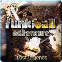 Funkiball Adventure