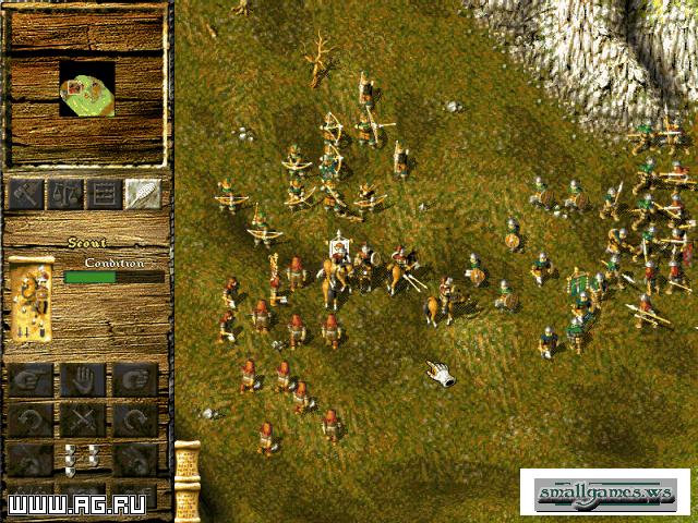 Скачать игру на компьютер война и мир