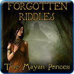 Forgotten Riddles The Mayan Princess