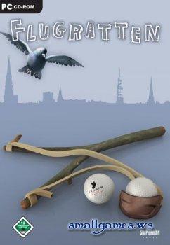 Охота на голубей (Flugratten)