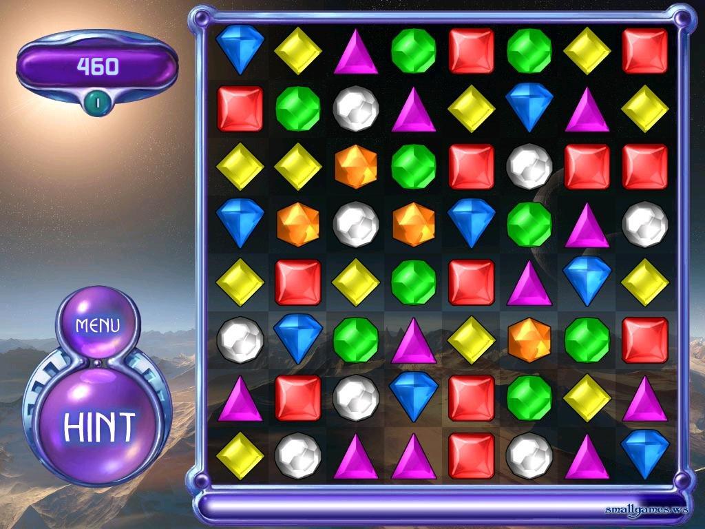 Скачать игру bejeweled на компьютер