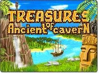 Treasures of Ancient Cavern