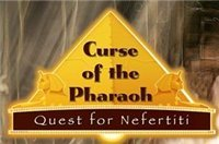 Curse Of the Pharaoh: Quest for Nefertiti