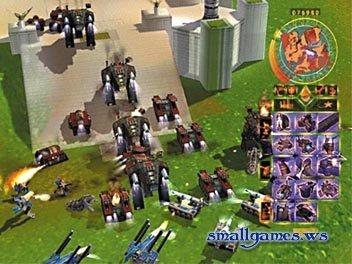 Emperor Duna 3D