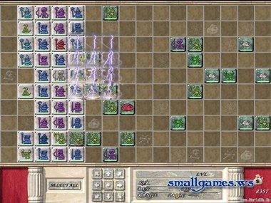 Battle Of Tiles
