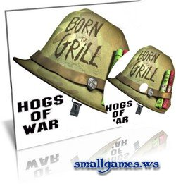 Война свиней / Hogs of War / Рус / Eng / 2000