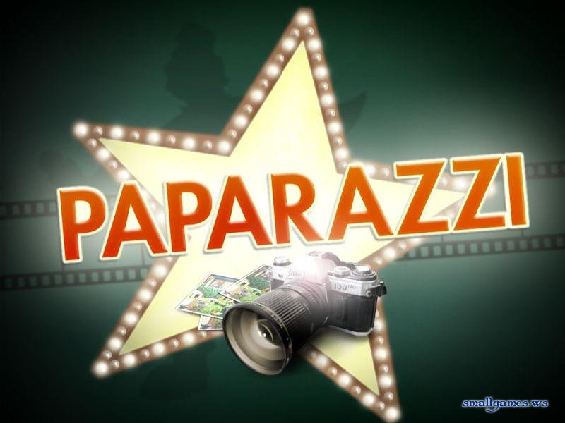 «Папарацци» — 2004