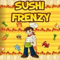 Sushi Frenzy
