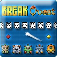 Break Quest 1.0
