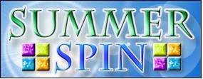 Summer Spin