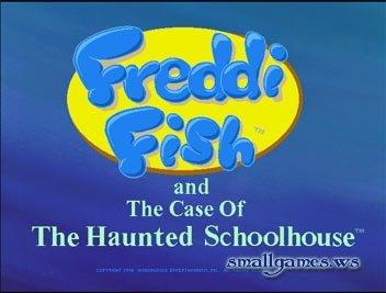 Рыбка Фредди 2