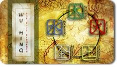 Wu Hing: The Five Elements