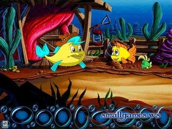 Рыбка фредди 4 скачать игру бесплатно