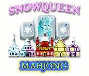 Snow Queen Mahjong