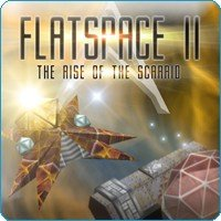 Flatspace II Rise of the Scarrid