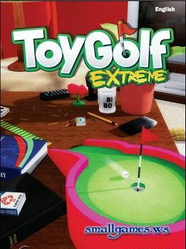 Toy Golf Extreme