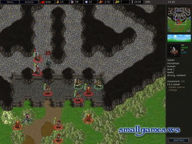 Battle of Wesnoth (Русская версия)