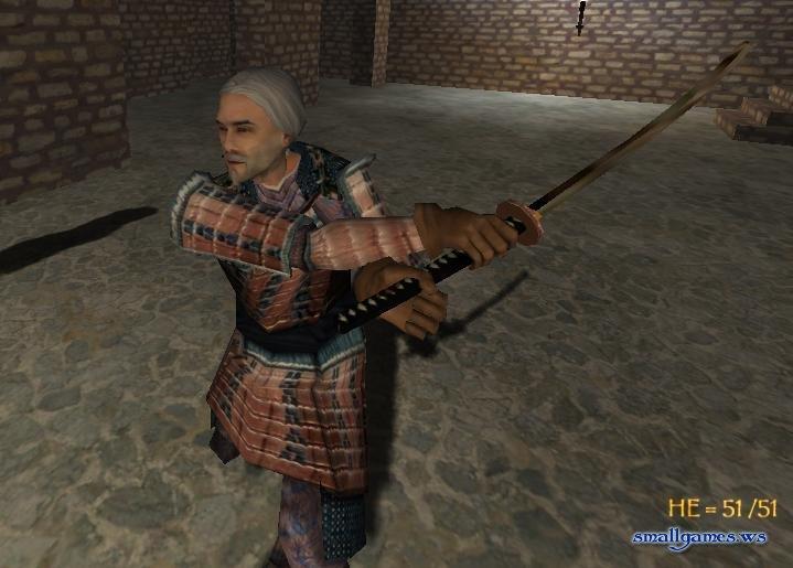 Mount&Blade - это уникальное РПГ которое перенесет игрока в средневеков