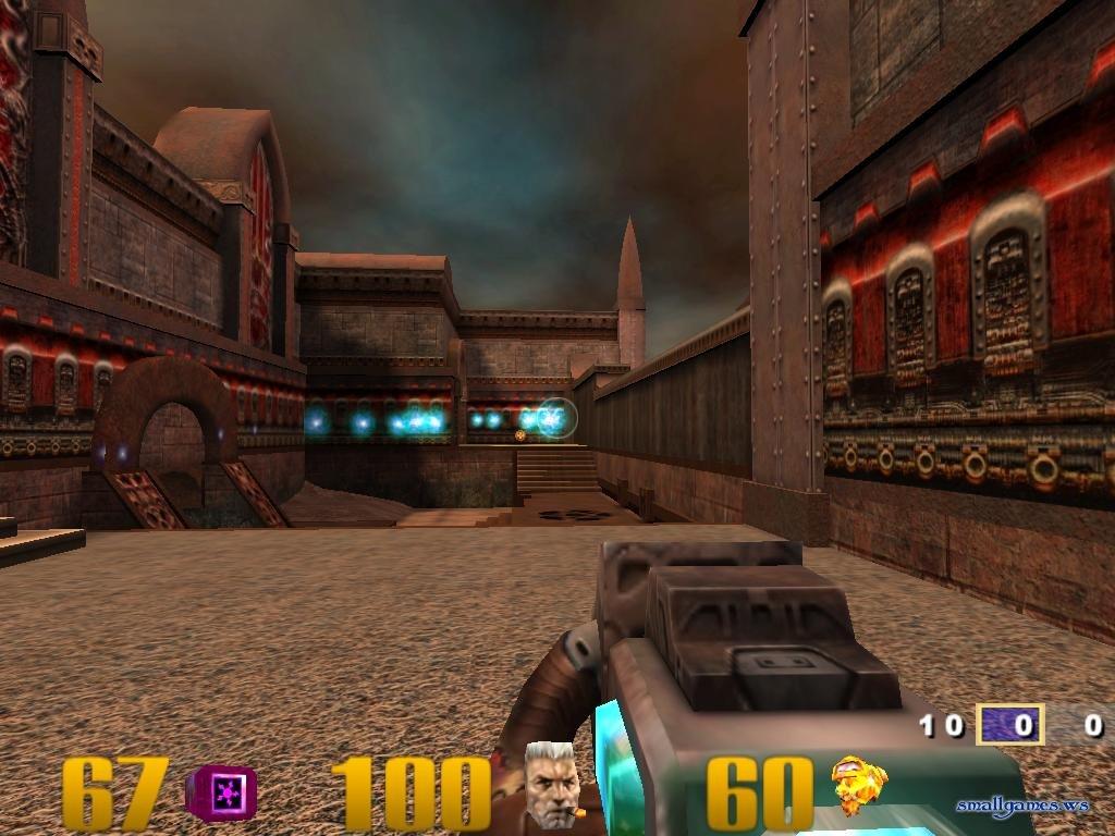 Defrag Quake 3 Скачать Торрент