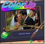 ColorUp! Wedding Scrapbook