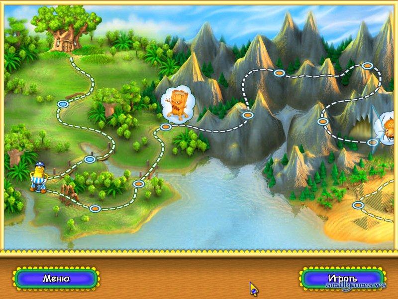скачать игру невероятные приключения ивана колокольчика через торрент - фото 3