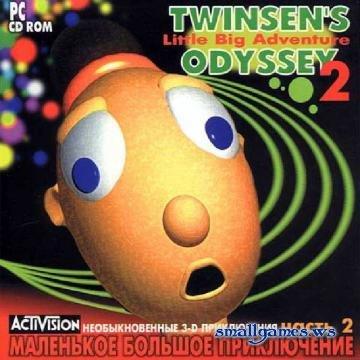 LBA2 Twinsen's Odyssey