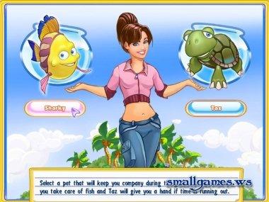 Jenny`s Fish Shop