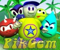PikGem