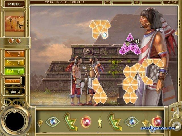 Скачать игры на компьютер мозаика