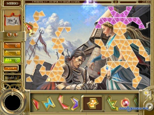 Скачать бесплатно игру мозаика на компьютер