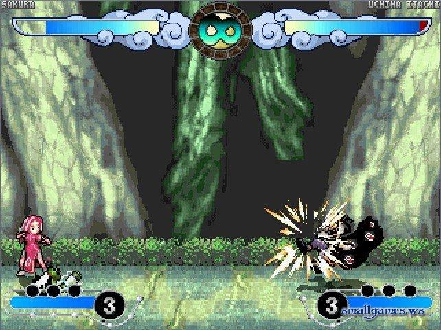 Naruto: ninja world battle 2 скачать полную версию.