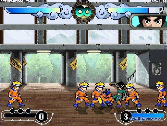 Скачать naruto arena battle 2 торрент.