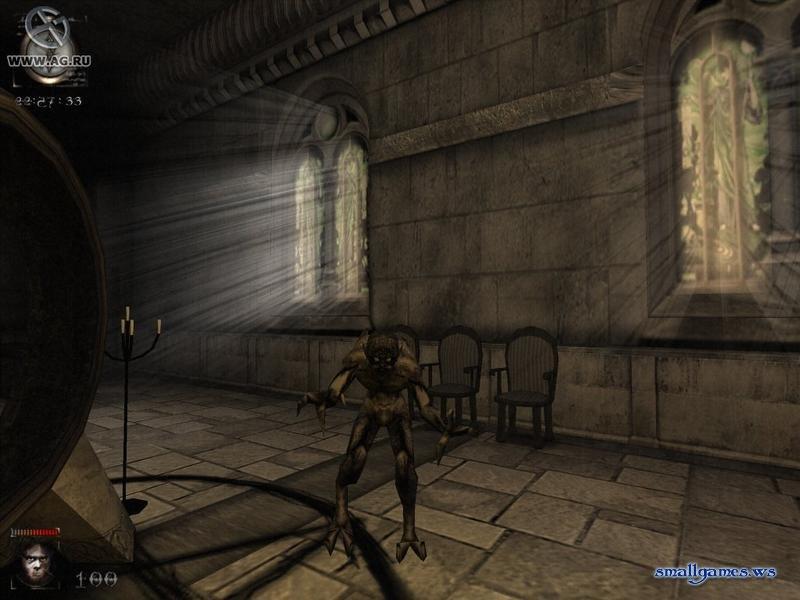 Vampire игра скачать - фото 4