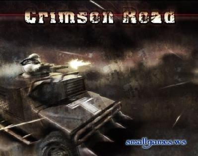 Crimson Road